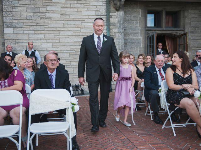 Joe and Melissa's wedding in Windsor, Ontario 70