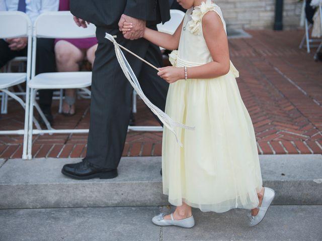 Joe and Melissa's wedding in Windsor, Ontario 71