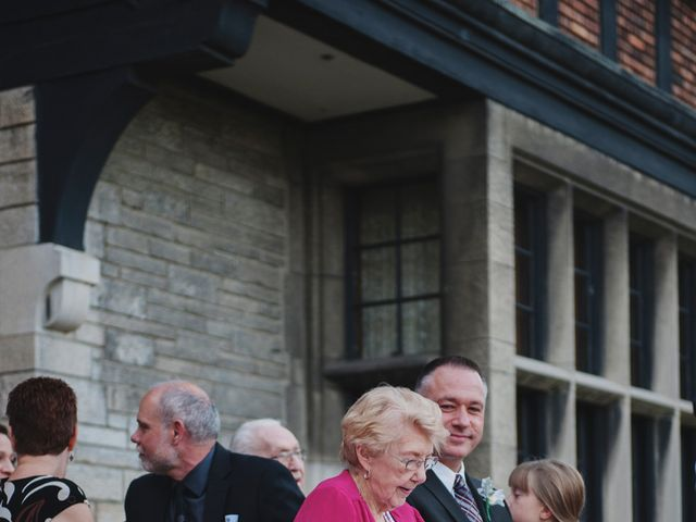 Joe and Melissa's wedding in Windsor, Ontario 78
