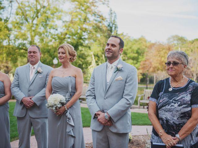 Joe and Melissa's wedding in Windsor, Ontario 79