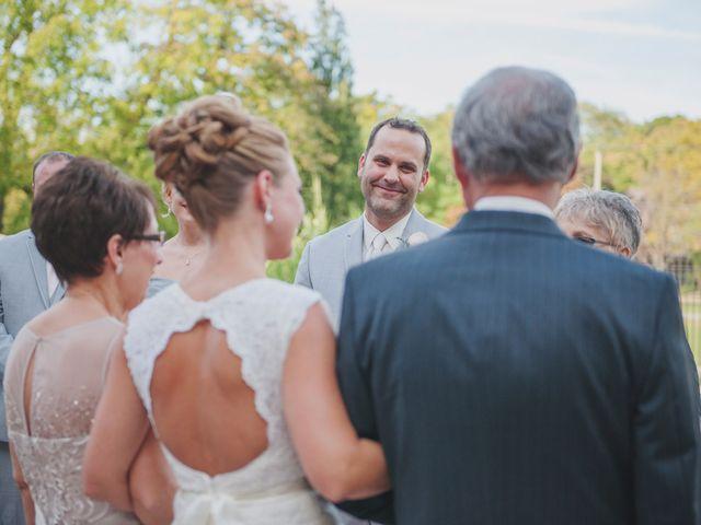 Joe and Melissa's wedding in Windsor, Ontario 82