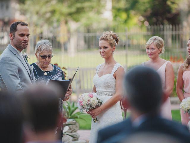 Joe and Melissa's wedding in Windsor, Ontario 84
