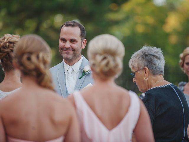Joe and Melissa's wedding in Windsor, Ontario 86