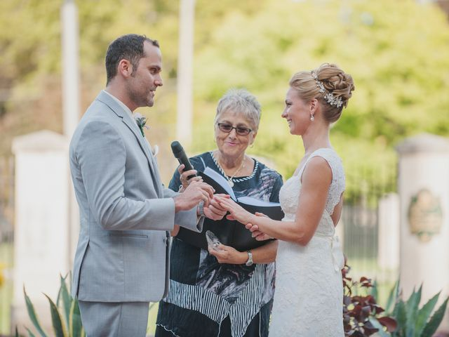 Joe and Melissa's wedding in Windsor, Ontario 87