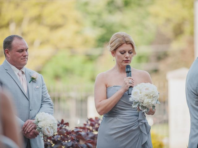 Joe and Melissa's wedding in Windsor, Ontario 88