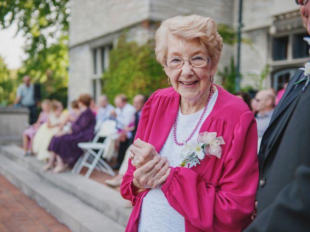 Joe and Melissa's wedding in Windsor, Ontario 100