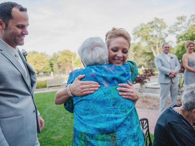 Joe and Melissa's wedding in Windsor, Ontario 102