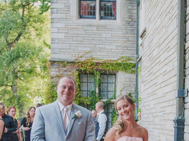 Joe and Melissa's wedding in Windsor, Ontario 110