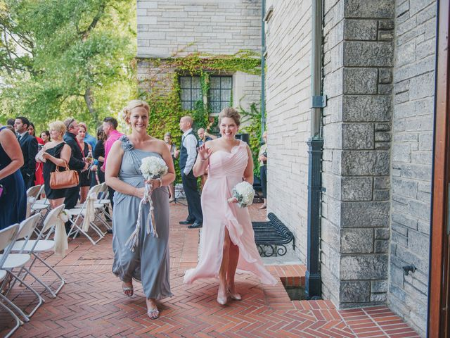 Joe and Melissa's wedding in Windsor, Ontario 111