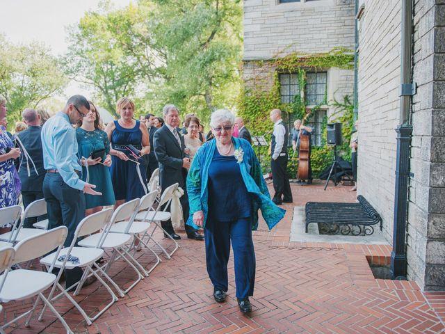 Joe and Melissa's wedding in Windsor, Ontario 112