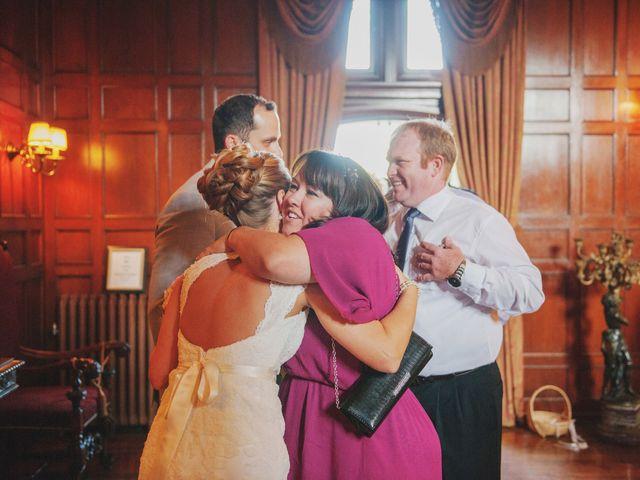 Joe and Melissa's wedding in Windsor, Ontario 114