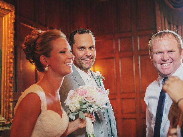 Joe and Melissa's wedding in Windsor, Ontario 115