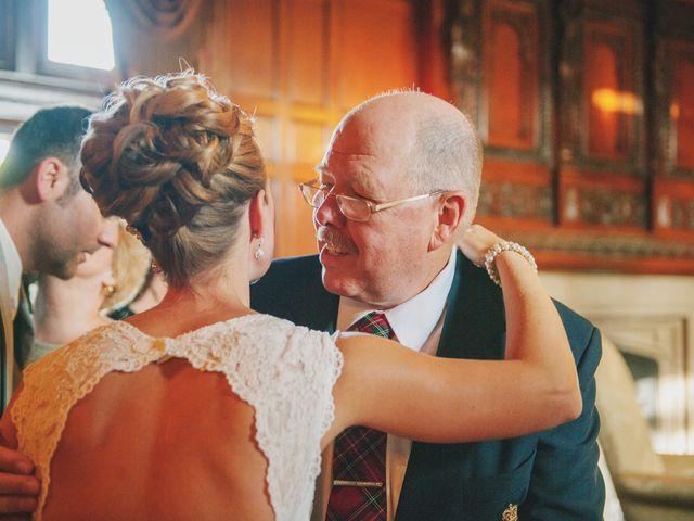 Joe and Melissa's wedding in Windsor, Ontario 118