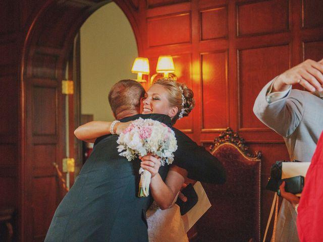 Joe and Melissa's wedding in Windsor, Ontario 120