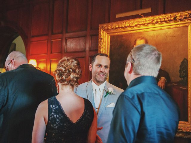 Joe and Melissa's wedding in Windsor, Ontario 122