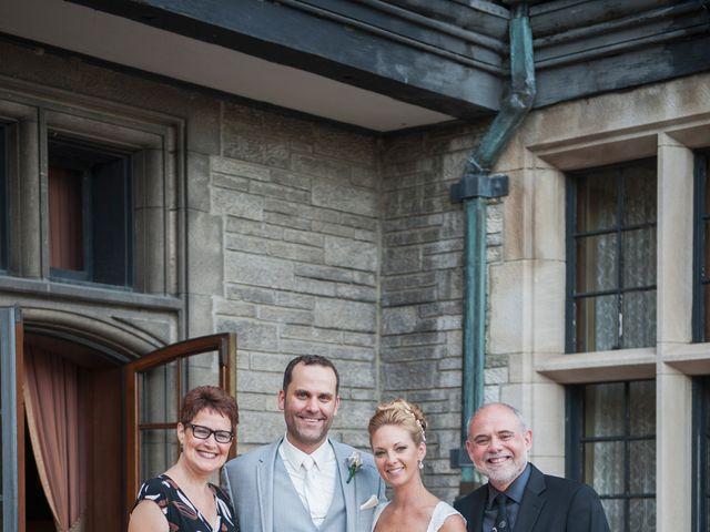 Joe and Melissa's wedding in Windsor, Ontario 124