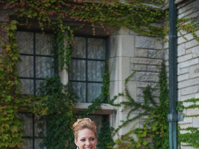 Joe and Melissa's wedding in Windsor, Ontario 125