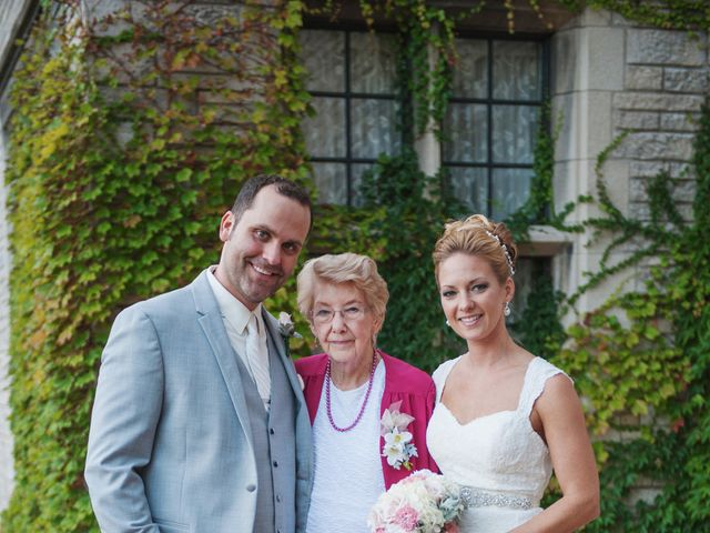 Joe and Melissa's wedding in Windsor, Ontario 126