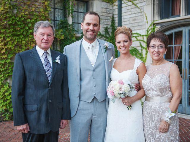 Joe and Melissa's wedding in Windsor, Ontario 127