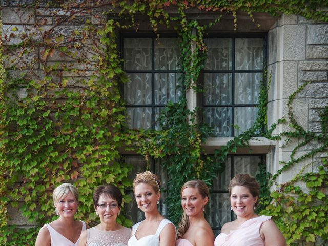 Joe and Melissa's wedding in Windsor, Ontario 128