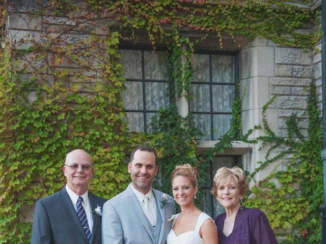 Joe and Melissa's wedding in Windsor, Ontario 129
