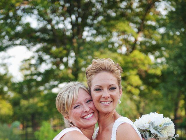 Joe and Melissa's wedding in Windsor, Ontario 134