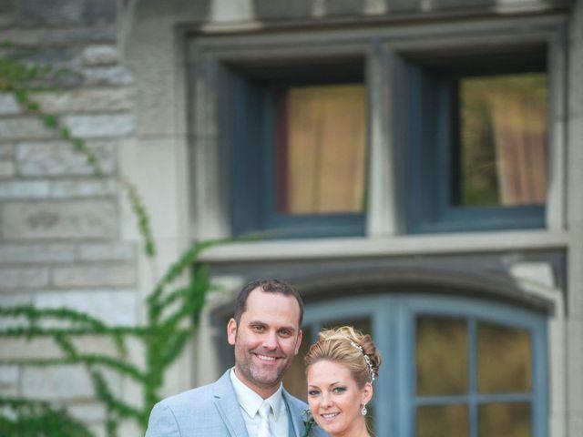 Joe and Melissa's wedding in Windsor, Ontario 136