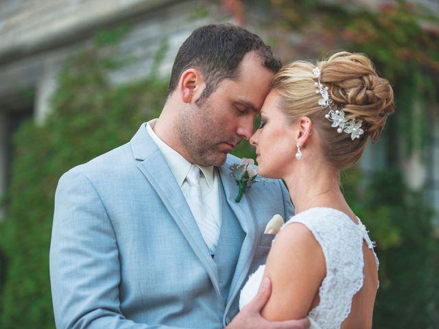 Joe and Melissa's wedding in Windsor, Ontario 138