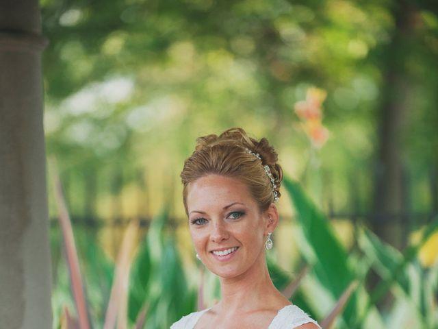 Joe and Melissa's wedding in Windsor, Ontario 140