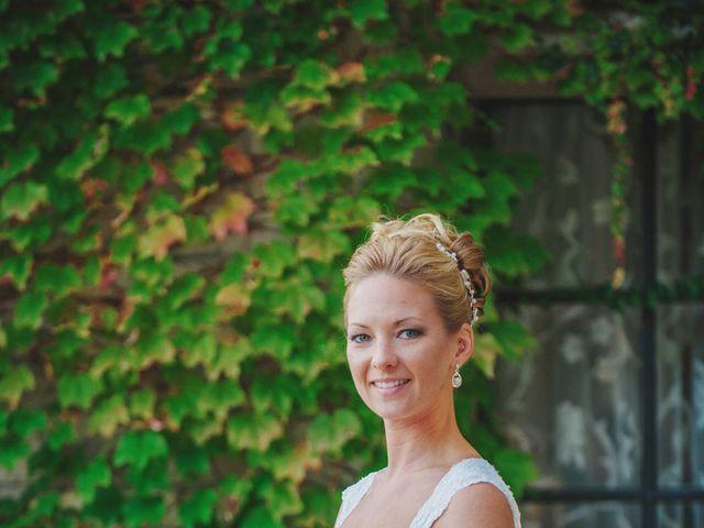 Joe and Melissa's wedding in Windsor, Ontario 142