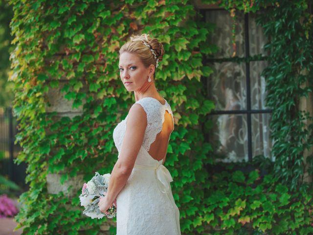 Joe and Melissa's wedding in Windsor, Ontario 143