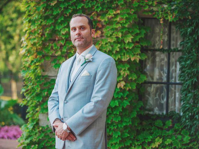 Joe and Melissa's wedding in Windsor, Ontario 145