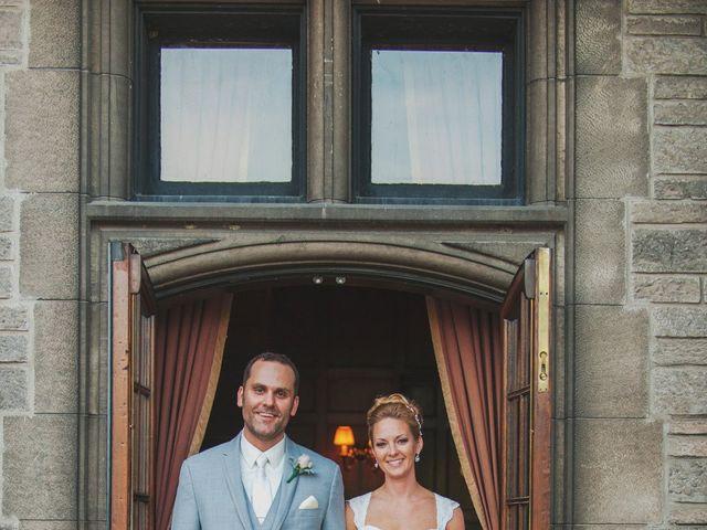Joe and Melissa's wedding in Windsor, Ontario 146