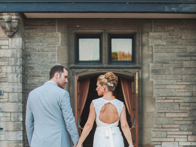 Joe and Melissa's wedding in Windsor, Ontario 148