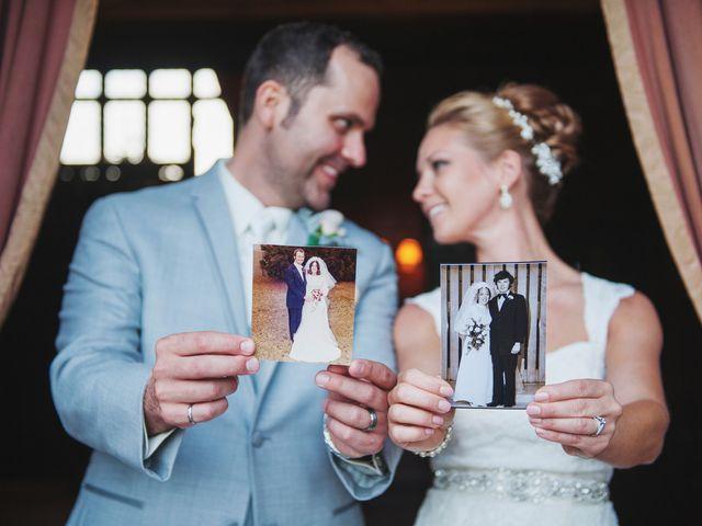 Joe and Melissa's wedding in Windsor, Ontario 151