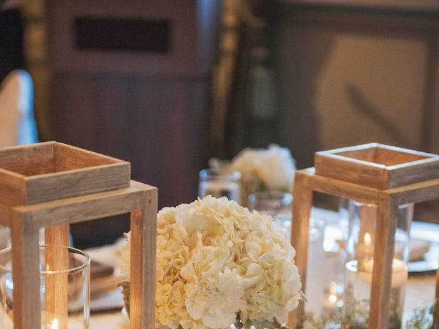 Joe and Melissa's wedding in Windsor, Ontario 154
