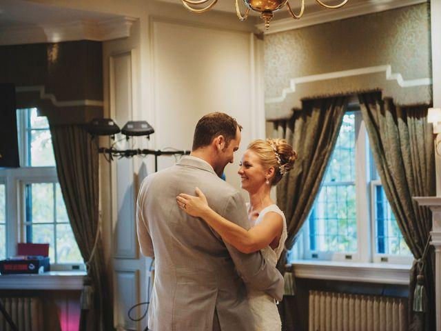 Joe and Melissa's wedding in Windsor, Ontario 159