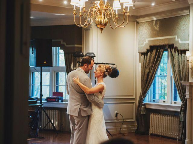 Joe and Melissa's wedding in Windsor, Ontario 163