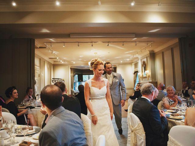 Joe and Melissa's wedding in Windsor, Ontario 165
