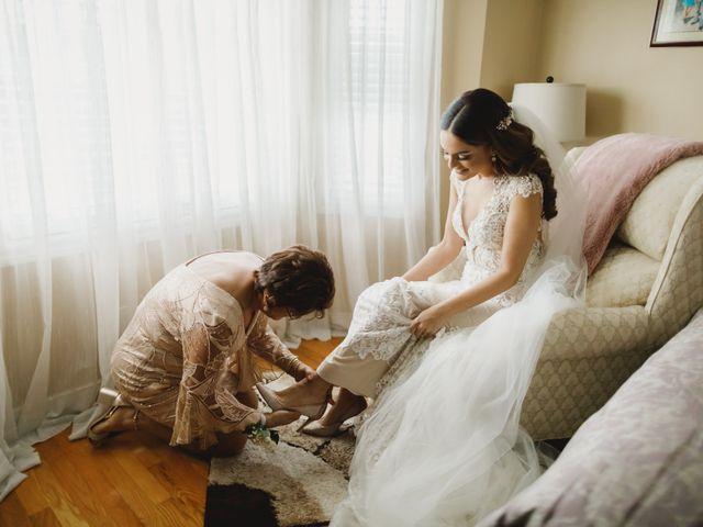 Jeff and Tania's wedding in Toronto, Ontario 13