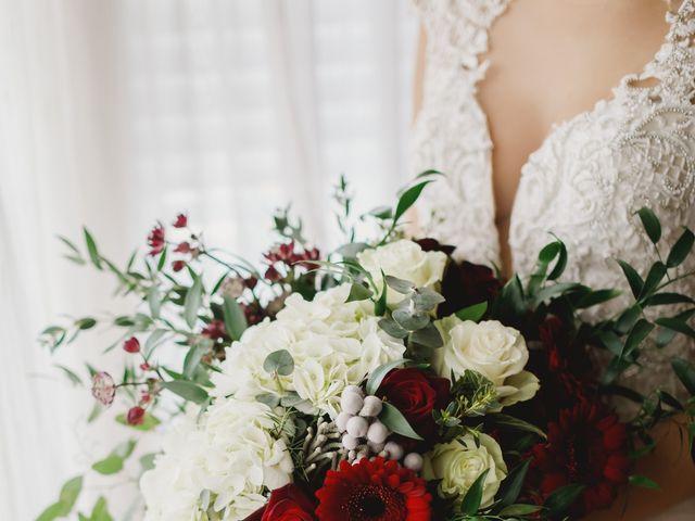 Jeff and Tania's wedding in Toronto, Ontario 14