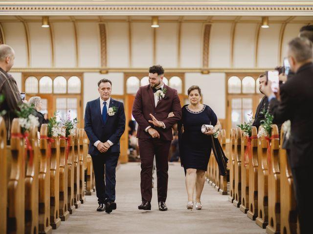 Jeff and Tania's wedding in Toronto, Ontario 17