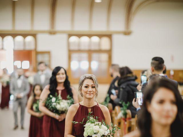 Jeff and Tania's wedding in Toronto, Ontario 18