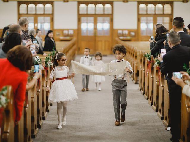 Jeff and Tania's wedding in Toronto, Ontario 19