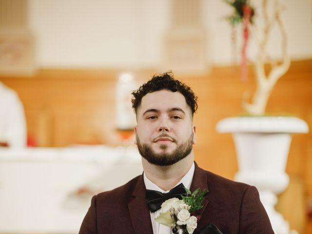 Jeff and Tania's wedding in Toronto, Ontario 20
