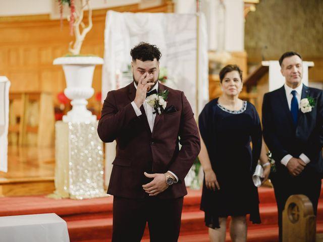 Jeff and Tania's wedding in Toronto, Ontario 21