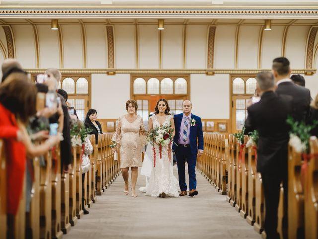 Jeff and Tania's wedding in Toronto, Ontario 22