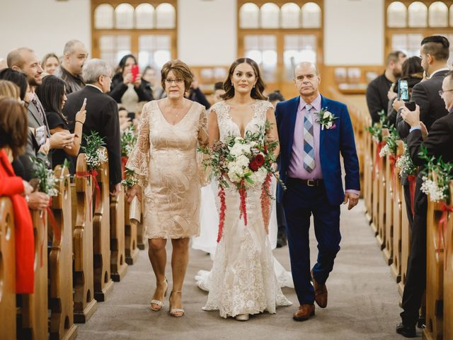 Jeff and Tania's wedding in Toronto, Ontario 23