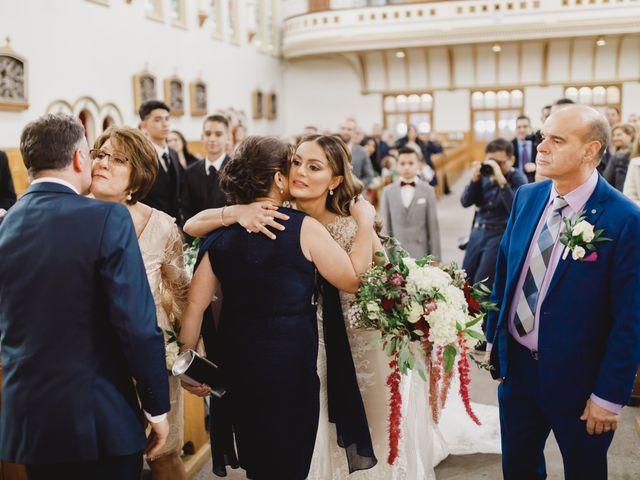 Jeff and Tania's wedding in Toronto, Ontario 24