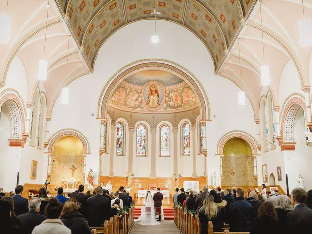 Jeff and Tania's wedding in Toronto, Ontario 25